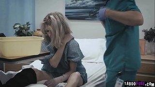 سكس اغراء بزاز المريضة والدكتور سكس نيك فى المستشفى أنبوب العربي البري